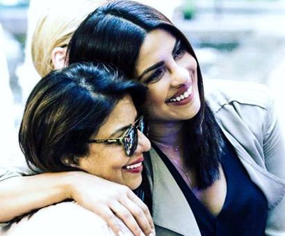 Meet Priyanka Chopra's #GirlHero