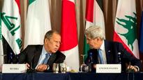 Moscow accuses US of sparing Syria jihadist group