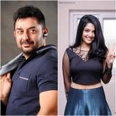 Arvind Swamy to romance Ritika Singh!