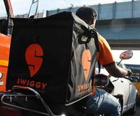 Food delivery platform Swiggy raises $15 m from Bessemer Partners in Series D