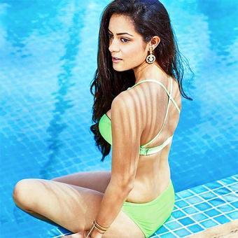 Meet Yash Raj's new heroine