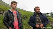 News Silent poison making whaling a political hot potato in the Faroe Islands