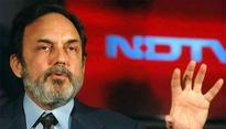 CBI raids NDTV promoters: It's an attack on free press, say Opposition & media fraternity