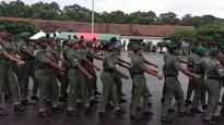 Nigerian Army to deploy female soldiers to intelligence, signal, ordnance corps