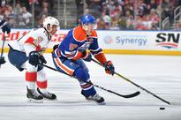 Oilers rally to beat Panthers