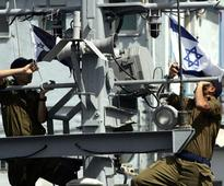 Israeli Navy Can Handle Advanced Hezbollah Missile, Outgoing Commander Says