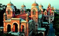 Overseas student of Madras University manhandled by staff