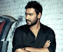 Ajay Devgn resumes work after mom's illness