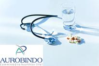Aurobindo Pharma gets USFDA approval for Olopatadine Hydrochloride Ophthalmic Solution