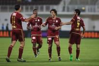 World class Jorge Valdivia inspires Al Wahda to reach Arabian Gulf Cup final