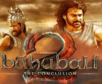 Baahubali 2 releases to a rousing reception in India