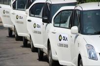 Chennai: Ola Driver Sets Wife Ablaze Inside Car, Two Children Manage to Escape
