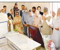 Iqbal gave message of solidarity: Tarar