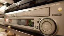 End of an era for VCRs