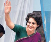 Priyanka Gandhi will be a force multiplier for Congress in UP: Sheila Dikshit