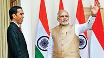 India, Indonesia inch closer