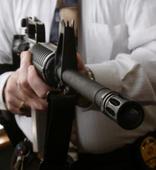 Australian student Kaia Delaney slammed in US for gun stance