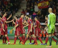 Spain Aim to Become First to Win Three Straight Euro Titles