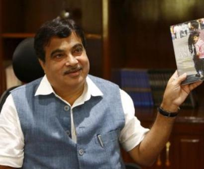 How Gadkari plans to change the way you travel