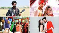 Sarabhai Vs Sarabhai Take 2' to 'Iss Pyaar Ko Kya Naam Doon 3: It's the season of sequels