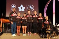 Canoe Kayak Canada to nominate two athletes to Team Canada for Rio 2016 Paralympic Games