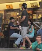 Mira Rajput Rocks The Little Black Dress On A Coffee Date With Hubby Shahid