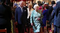 Queen Elizabeth II makes first direct intervention, suggests son Prince Charles as next head of Commonwealth