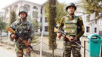 Army foils two infiltration bids, pushes back terrorists