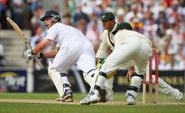 Video: Jonathan Trott picks Sachin Tendulkar, Waqar Younis and Alastair Cook in his all-time XI