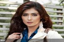 Nikita Sharma opposite Ayaz Ahmed in Adaa