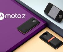 Moto Z, Z Play series set to be released on Amazon India and Flipkart; five key features that make new Motorola phones compelling to buy