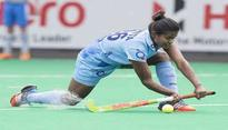 Defender Sunita Lakra completes 100th international caps for India