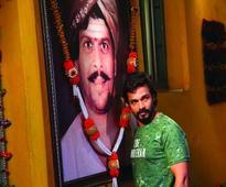 Shankar Nag plays pivotal role in upcoming Kannada film