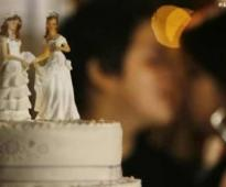 Russia reviews adoption law over French gay marriage