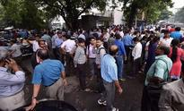 Earthquake sparks panic in Kolkata's central business district