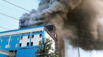 NTPC boiler blast: Death toll rises to 34