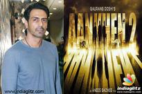 Arjun Rampal: 'Aankhen 2' will have amazing stunts