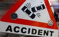 One killed, another injured in road mishap in Doda