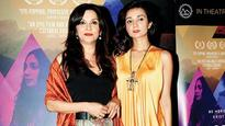 Lillete Dubey and Ira Dubey to star in a web series exploring mother-daughter relationship