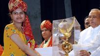 Fide Women's Grand Prix chess: Harika, Humpy settle for draws