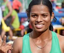 Dutee Chand likely to participate in World Athletics Championships despite failing qualification standard