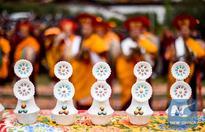 Grand Ceremonies for Tibet's Saga Dawa