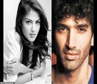 Things you didn't know about Aditya Roy Kapur's alleged girlfriend Rhea Chakraborty