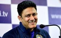 India have not asked for rank turners, confirms Anil Kumble