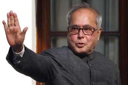10, Rajaji Marg to be Prez Mukherjee's home post-retirement