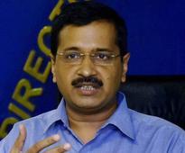 Kejriwal govt readies draft bill for Delhi's full statehood, to seek public views