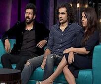 Koffee with Karan season 5: Imtiaz Ali, Kabir Khan, Zoya Akhtar fuel an inspiring episode