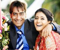 Ajay and Kajol to be seen together on-screen!