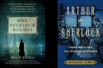 'Mrs. Sherlock Holmes,' 'Arthur and Sherlock' are worthy tributes to an icon