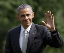 Obama Floats Above the Malaise